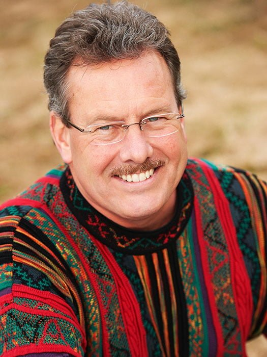 Dennis Taylor - Paradigm Staffing