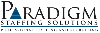 Paradigm Staffing Solutions Virginia Employment Job Finder